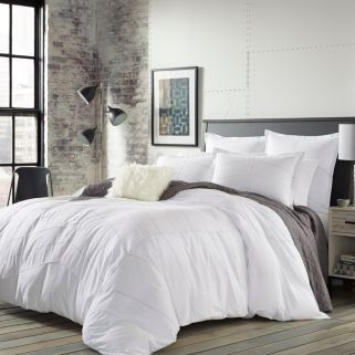 City Scene Courtney Comforter Set