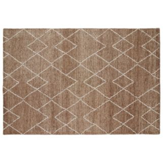 Kaleen Solitaire Imperial Geometric Rug