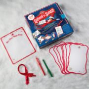 The Elf on the Shelf® Scout Elf Express Delivers- Letters to Santa