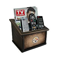 Pittsburgh Steelers Media Organizer