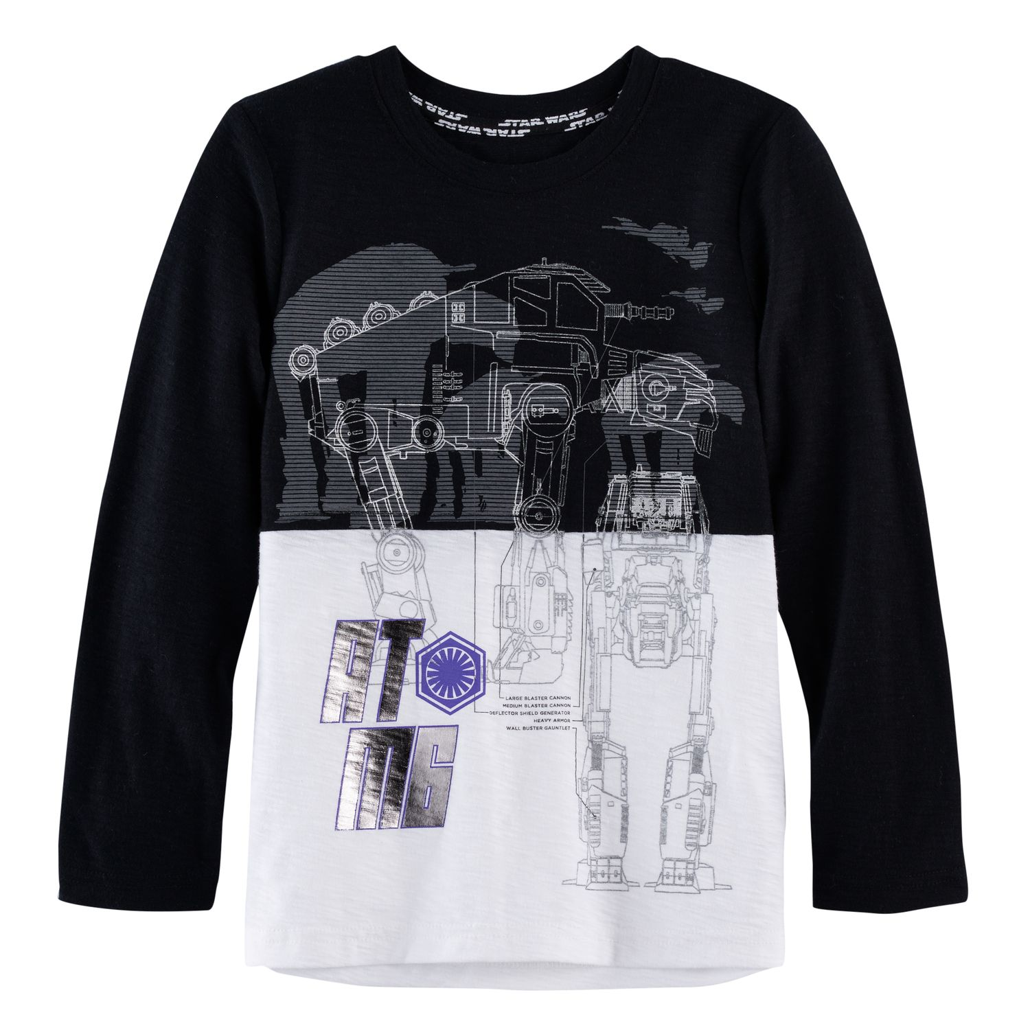 boys 47x star wars a collection for kohlu0027s star wars episode viii the