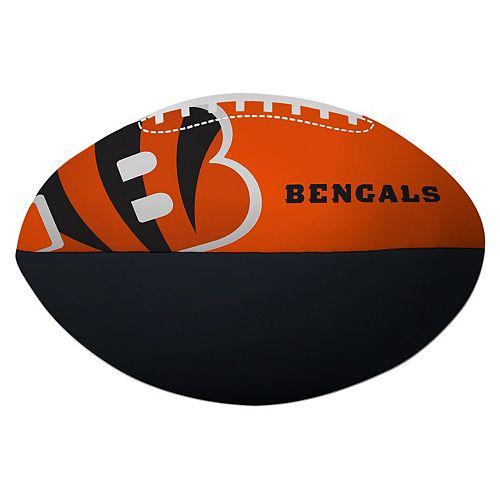 Rawlings Cincinnati Bengals Big Boy Softee Football