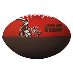 Rawlings Cleveland Browns Big Boy Softee Football