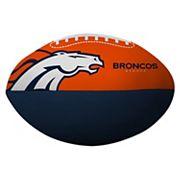 Rawlings Denver Broncos Big Boy Softee Football