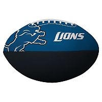 Rawlings Detroit Lions Big Boy Softee Football