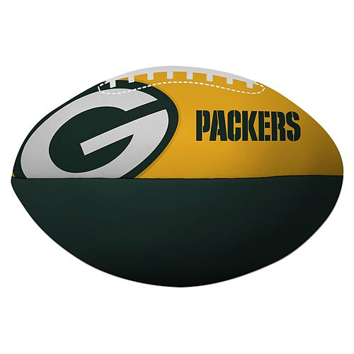 Rawlings Green Bay Packers Big Boy Softee Football