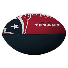 Rawlings Houston Texans Big Boy Softee Football