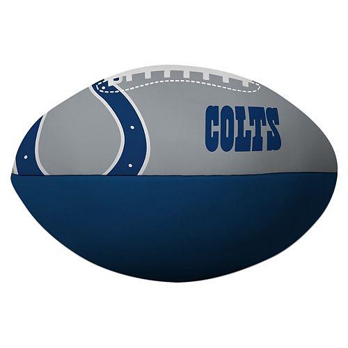 Rawlings Indianapolis Colts Big Boy Softee Football