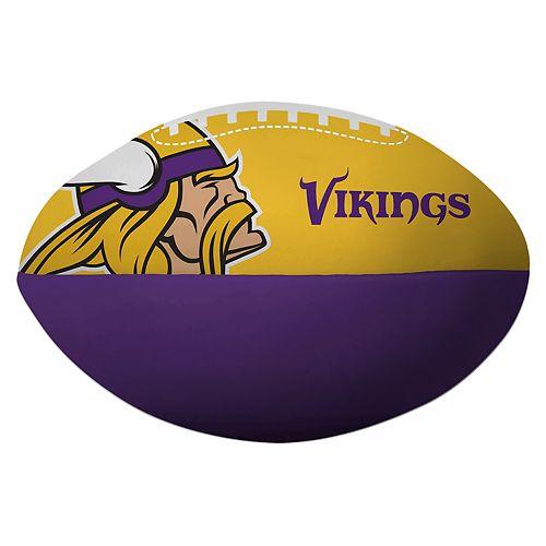 Rawlings Minnesota Vikings Big Boy Softee Football