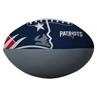 Rawlings New England Patriots Big Boy Softee Football