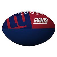 Rawlings New York Giants Big Boy Softee Football