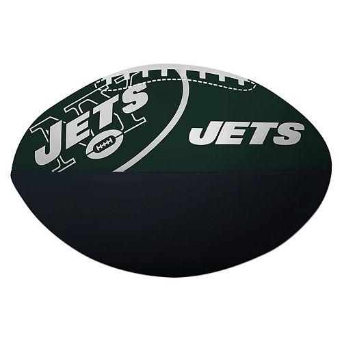 Rawlings New York Jets Big Boy Softee Football