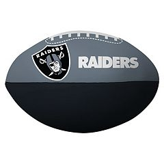 Rawlings Oakland Raiders Big Boy Softee Football