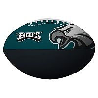 Rawlings Philadelphia Eagles Big Boy Softee Football