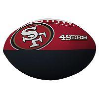 Rawlings San Francisco 49ers Big Boy Softee Football