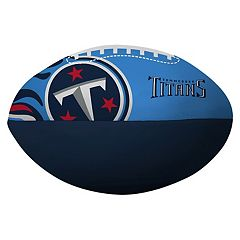 Rawlings Tennessee Titans Big Boy Softee Football