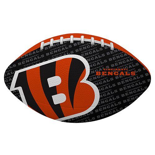 Rawlings Cincinnati Bengals Gridiron Junior Football