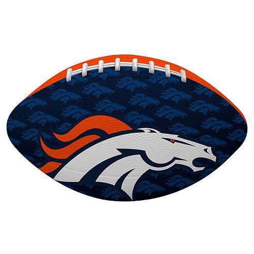 Rawlings Denver Broncos Gridiron Junior Football
