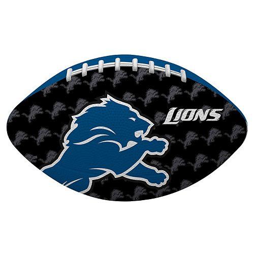 Rawlings Detroit Lions Gridiron Junior Football