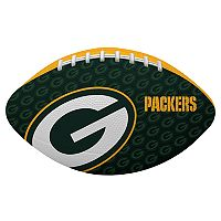 Rawlings Green Bay Packers Gridiron Junior Football