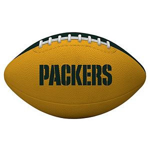 Rawlings Green Bay Packers Gridiron Junior Football