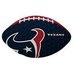 Rawlings Houston Texans Gridiron Junior Football