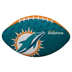 Rawlings Miami Dolphins Gridiron Junior Football