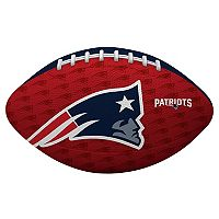Rawlings New England Patriots Gridiron Junior Football