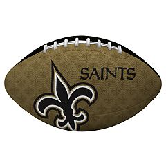 Rawlings New Orleans Saints Gridiron Junior Football