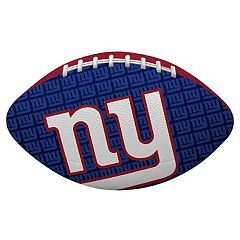 Rawlings New York Giants Gridiron Junior Football