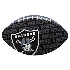 Rawlings Oakland Raiders Gridiron Junior Football