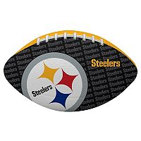 Rawlings Pittsburgh Steelers Gridiron Junior Football