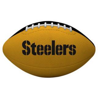 Rawlings Pittsburgh Steelers Gridiron Junior Football