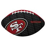 Rawlings San Francisco 49ers Gridiron Junior Football