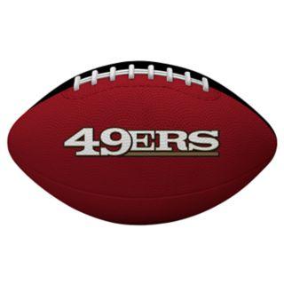 Rawlings San Francisco 49ers Gridiron Junior Football