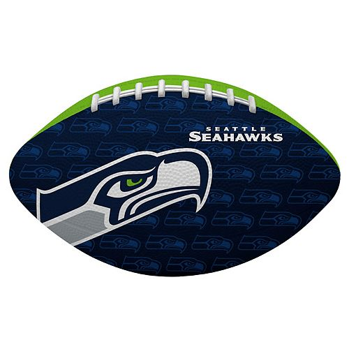 Rawlings Seattle Seahawks Gridiron Junior Football