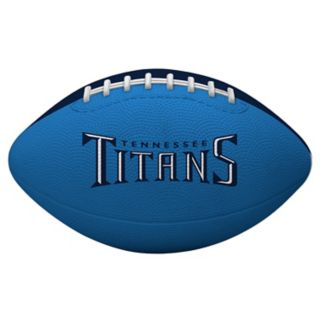 Rawlings Tennessee Titans Gridiron Junior Football
