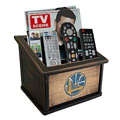 Golden State Warriors Media Organizer