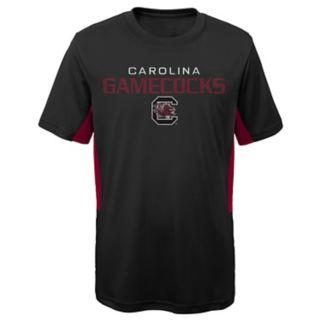 Boys 8-20 South Carolina Gamecocks Mainframe Performance Tee