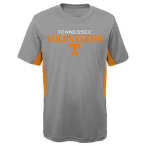 Boys 8-20 Tennessee Volunteers Mainframe Performance Tee