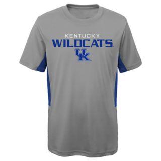 Boys 8-20 Kentucky Wildcats Mainframe Performance Tee