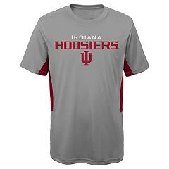 Boys 8-20 Indiana Hoosiers Mainframe Performance Tee
