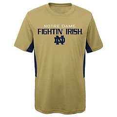 Boys 8-20 Notre Dame Fighting Irish Mainframe Performance Tee