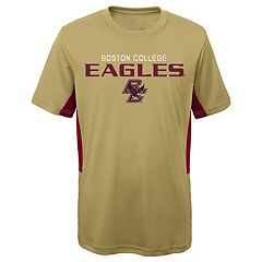 Boys 8-20 Boston College Eagles Mainframe Performance Tee