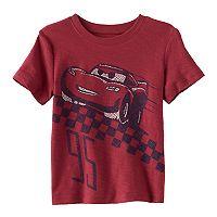 Disney / Pixar Cars 3 Lightning McQueen Toddler Boy
