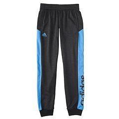 Toddler Boy adidas Gameday 'adidas' Jogger Pants