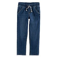 Boys 4-10 Jumping Beans® Pull On Jeans