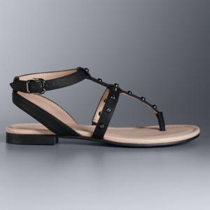 Simply Vera Vera Wang Joyce Women's Sandals
