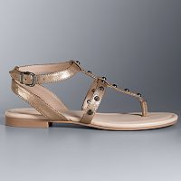 Simply Vera Vera Wang Joyce Women's Sandals