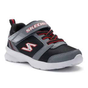 Skechers Skech-Stepz Powerjump Toddler Boys' Sneakers